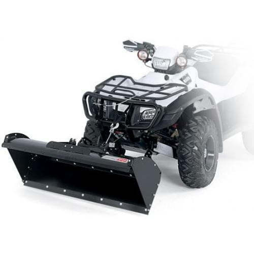 Warn комплект для переделки отвала для уборки снега в ковш (135см)