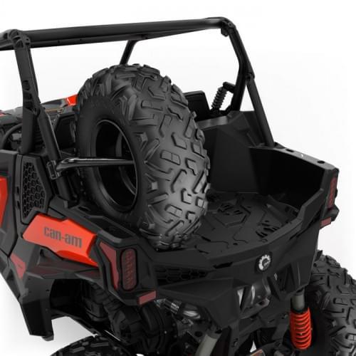 Держатель запасного колеса Lonestar Racing для Can am Maverick Trail/Sport 715005136