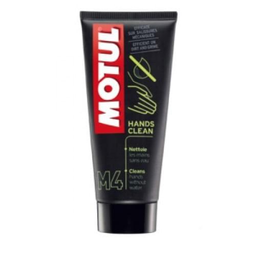 Крем для сухой чистки рук MOTUL Hands Clean