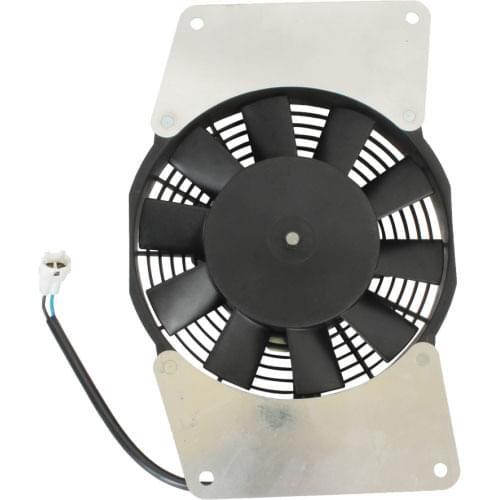 Вентилятор радиатора для Yamaha 550 700 Grizzly 28P-12405-00-00/3B4-12405-00-00/RFM0020
