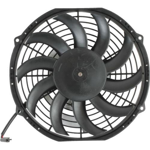 Вентилятор радиатора для Arctic Cat 0413-044/0413-123/RFM0023
