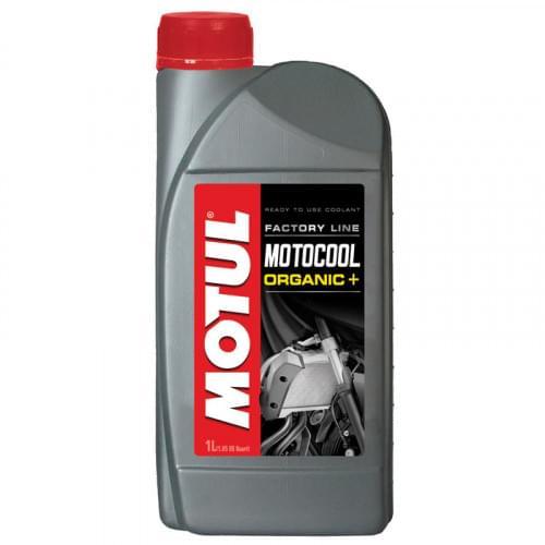 Антифриз  Motul Factory Line Motocool - 35FL 105920