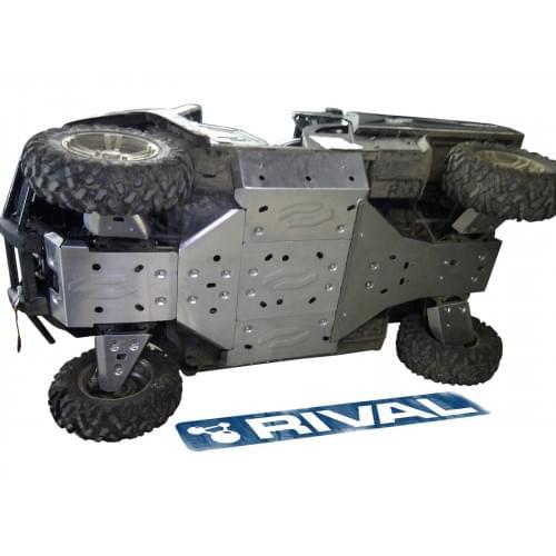 Комплект защиты для Arctic Cat Prowler 700 HDX (2011-)