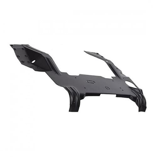Комплект защиты коробки передач HD и тормозного диска снегохода SKI-DOO LYNX 860201361